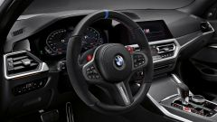 Nuova BMW M3 Performance Parts, ancora più cattiva [VIDEO] - Immagine: 7