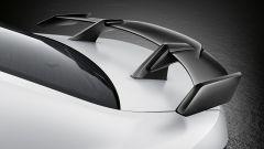 Nuova BMW M3 Performance Parts, ancora più cattiva [VIDEO] - Immagine: 8