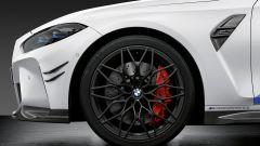Nuova BMW M3 Performance Parts, ancora più cattiva [VIDEO] - Immagine: 9