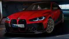 Nuova BMW M3 Performance Parts, ancora più cattiva [VIDEO] - Immagine: 2