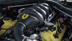 Questa BMW M3 torna al V8. Sì, ma il V8 Ferrari... [VIDEO] - Immagine: 2