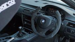 Questa BMW M3 torna al V8. Sì, ma il V8 Ferrari... [VIDEO] - Immagine: 3