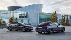 BMW M340i xDrive Touring e BMW M340i xDrive sedan