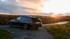 BMW M340i xDrive Touring, non un'M3 ma quasi