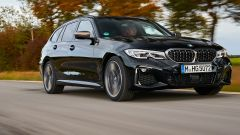 BMW M340i xDrive Touring 2019: motore, prezzo, uscita