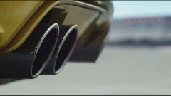 BMW M4: drifting in alto mare - Immagine: 3