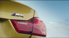 BMW M4: drifting in alto mare - Immagine: 4