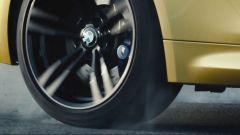 BMW M4: drifting in alto mare - Immagine: 5
