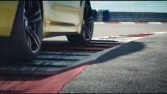 BMW M4: drifting in alto mare - Immagine: 7