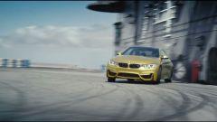 BMW M4: drifting in alto mare - Immagine: 9