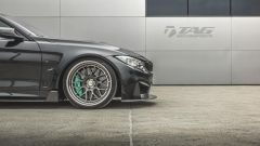 BMW M4 by TAG Motorsports - Immagine: 16