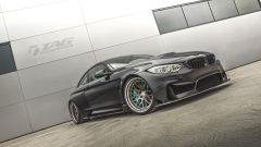 BMW M4 by TAG Motorsports - Immagine: 3