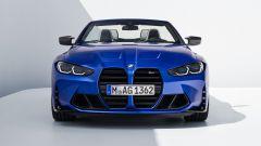 BMW M4 Cabrio, nata per strafare: solo in veste Competition M xDrive - Immagine: 7