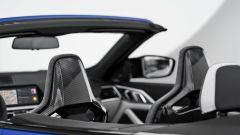 BMW M4 Cabrio, nata per strafare: solo in veste Competition M xDrive - Immagine: 10