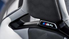 BMW M4 Cabrio, nata per strafare: solo in veste Competition M xDrive - Immagine: 19