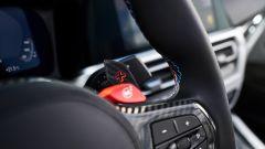 BMW M4 Cabrio, nata per strafare: solo in veste Competition M xDrive - Immagine: 20