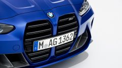 BMW M4 Cabrio, nata per strafare: solo in veste Competition M xDrive - Immagine: 23