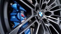 BMW M4 Cabrio, nata per strafare: solo in veste Competition M xDrive - Immagine: 24