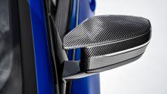 BMW M4 Cabrio, nata per strafare: solo in veste Competition M xDrive - Immagine: 25