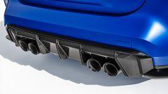 BMW M4 Cabrio, nata per strafare: solo in veste Competition M xDrive - Immagine: 26