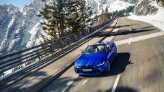 BMW M4 Cabrio, nata per strafare: solo in veste Competition M xDrive - Immagine: 4