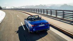 BMW M4 Cabrio, nata per strafare: solo in veste Competition M xDrive - Immagine: 5