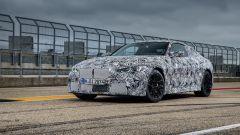 Nuova BMW M4: le ultime su potenza, data di uscita e prezzo - Immagine: 2