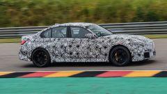 Nuova BMW M4: le ultime su potenza, data di uscita e prezzo - Immagine: 3