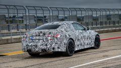 Nuova BMW M4: le ultime su potenza, data di uscita e prezzo - Immagine: 10