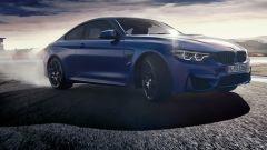 BMW M2, M4, M5 Competition, Z4 M40i: la prova in pista a Monza