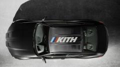 BMW M4 Competition Coupé: il tetto in fibra di carbonio con la personalizzazione Kith