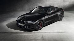 BMW M4 Competition Coupé: versione limited edition by Kith