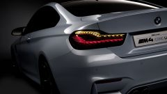 BMW M4 Concept Iconic Lights - Immagine: 14