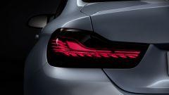 BMW M4 Concept Iconic Lights - Immagine: 15