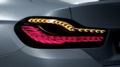 BMW M4 Concept Iconic Lights - Immagine: 16
