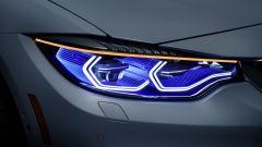 BMW M4 Concept Iconic Lights - Immagine: 7
