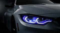 BMW M4 Concept Iconic Lights - Immagine: 1