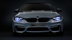 BMW M4 Concept Iconic Lights - Immagine: 4
