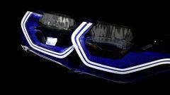 BMW M4 Concept Iconic Lights - Immagine: 10