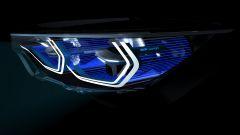 BMW M4 Concept Iconic Lights - Immagine: 11
