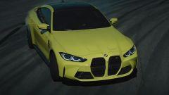 BMW M4 Coupé: la sportiva giudica le capacità di