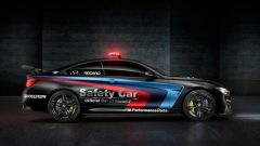 BMW M4 MotoGP safety car - Immagine: 4