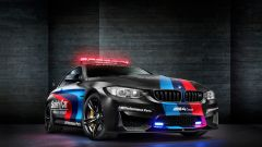 BMW M4 MotoGP safety car - Immagine: 1