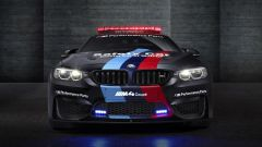 BMW M4 MotoGP safety car - Immagine: 3