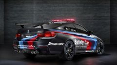 BMW M4 MotoGP safety car - Immagine: 5