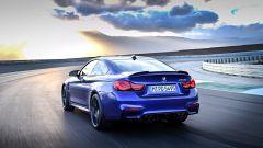 BMW M4 CS è pensata per i clienti più sportivi