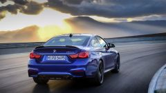 BMW M4 CS: in Italia costerà 134 mila euro