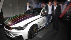 BMW M4 DTM Champion Edition - Immagine: 7