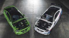 BMW M4 GT4: vendesi animale da pista per 169mila Euro - Immagine: 8