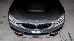 BMW M4 GTS: in pista con la belva - Immagine: 15